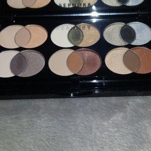 Sephora mixology eye palette